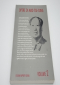 Opere di Mao Tse-Tung volume 2