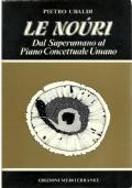 LE NOURI DAL SUPERUMANO AL PIANO CONCETTUALE UMANO
