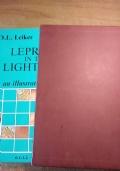 LEPROSY IN THE LIGHT SUN an illustrated manual (LEBBRA)