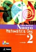 Nuovo Matematica oggi 2 + Quaderno delle competenze + Cd-Rom