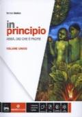 In principio. Volume unico + eBook + C.D.I.