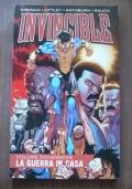 Invincible N. 19 La guerra in casa