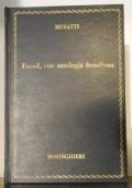 Freud con antologia freudiana