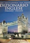 Dizionario inglese due volumi