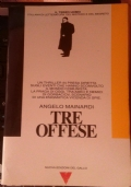 Tre offese