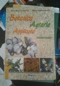 Botanica agraria applicata. Prontuario