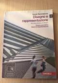 Disegno e rappresentazione. Disegno geometrico-Sistemi di rappresentazione. Con espansione online. Per le Scuole superiori