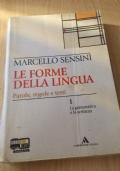 Le forme della lingua. La grammatica e la scrittura-Il lessico. Con espansione online. Per le Scuole superiori. Con CD-ROM