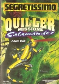 Quiller missione Salamander (Segretissimo n. 1274)
