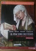 Il piacere dei testi 2 ( L'umanesimo, il Rinascimento e l'età della controriforma)