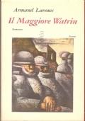 Il Maggiore Watrin (pari al nuovo, con cofanetto)