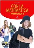 con la matematica 2 geometria +aritmetica