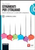 STRUMENTI PER L'ITALIANO 4A ED A il sistema della lingua