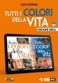 TUTTI I COLORI DELLA VITA + DVD - ED. MISTA CON NULLA OSTA CEI