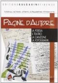 PAGINE D'AUTORE VOLUME B - POESIA TEATRO CANZONE FOTOGRAFIA