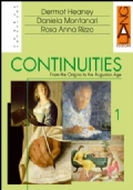 CONTINUITIES 2 . From the Romantic to the Victorian Age