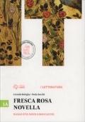 Fresca rosa novella 1A
