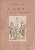Dialoghi tra Halas e Philonous
