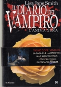 Il diario del vampiro. L'anima nera