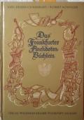 Das Frankfurter Anekdoten Büchlein