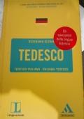Dizionario global TEDESCO
