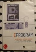 eProgram Informatica Secondo Biennio