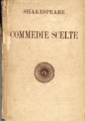 COMMEDIE SCELTE