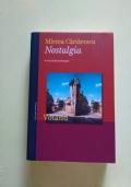 NOSTALGIA - EDIZIONE INTEGRALE - racconti-letteratura romena-romania-bucarest-romanzo