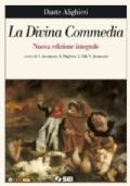 La Divina Commedia (Nuova edizione integrale + dizionario attivo)