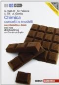 Chimica: concetti e modelli. Dalla mole all'elettrochimica