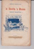 A STORIA E ROMA