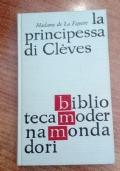 LA PRINCIPESSA DI CLEVES