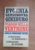 VIAGGIO NELLA VERTIGINE