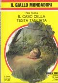 Giallo Mondadori - Il caso della testa tagliata