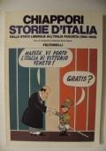 Storie d'Italia - Dallo stato liberale all'Italia fascista (1918-1925)