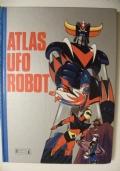 Atlas Ufo Robot