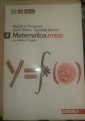 Matematica.rosso con Maths in English