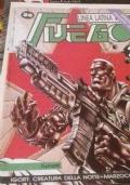 DragonBall Deluxe N°30 - Novembre 2000 - Il Mostro