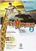 Kilimangiaro.  Vol 2Europa : gli stati  ( Atlante )