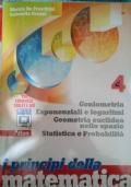 I principi della matematica 4