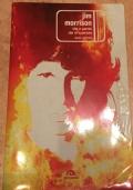 Jim Morrison, Vita e parole del Re Lucertola