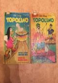 Topolino : 4 numeri tra 1978 e 1983