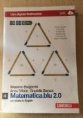Matematica.Blu Volume 4