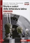 Storia e autori della letteratura latina - L'età augustea - Volume 2