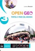 OPEN GEO 3 - Popoli e Paesi del mondo