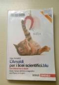 L'AMALDI PER I LICEI SCIENTIFICI. BLU  con interactive e-book.  Onde, campo elettrico e magnetico con Physics in English.  Volume 2