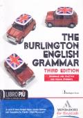THE BURLINGTON ENGLISH GRAMMAR - third edition
