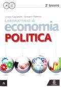 LABORATORIO DI ECONOMIA POLITICA