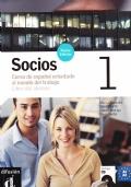 SOCIOS 1 - Libro del Alumno