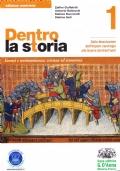 DENTRO LA STORIA 1 - Edizione arancione